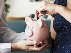 Saving money doesn't have to be hard. Here are some helpful tips to get your finances in order!