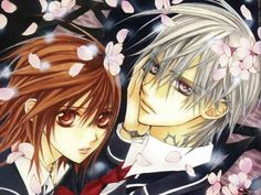 Well not really amazing... lol. Vampire Knight and Vampire Knight Guilty (2nd part) are yes, guilty pleasures. Zero, Yuuki and Kaname play emotional hide and seek in this vampire drama. Unfortunately, not a lot really happens! Especially in the first part. But, I was entertained enough to watch the whole thing. I HAD to see what would happen in the end. Check it out for major anime babe-age and neck sucking.