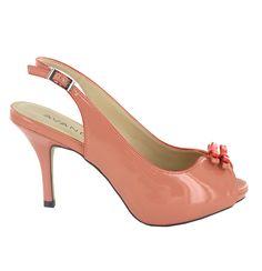 Zapato de verano de Menbur (ref. 6391) Summer shoes by Menbur (ref. 6391)