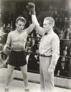 Winner Take All~ Cagney!