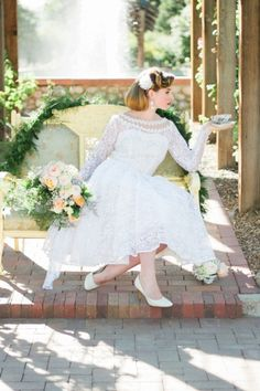 Vintage Tea Party Bridal Shower | COUTUREcolorado WEDDING: colorado wedding blog + resource guide @alicia
