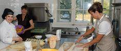 #pasta fatta in casa. Agriturismo Il Melograno di Banditella Marina di Alberese Grosseto #maremma #Toscana