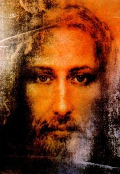 Jesus Christ, image based on the Shroud of Turin in the Cathedral of Saint John the Baptist in Turin, northern Italy.