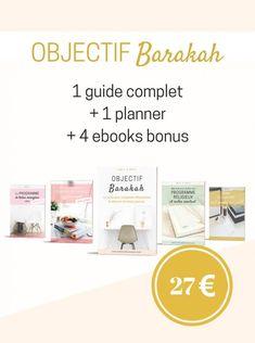 objectif barakah prix