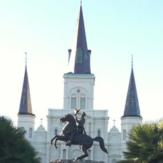 Love New Orleans
