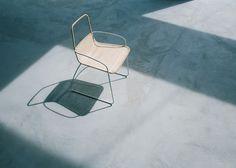 CIELO Chair by Mikiya Kobayashi