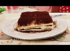 Dünya'nın En lezzetli Tiramisusunu Yemek İçin İtalya'ya Gitmeye Gerek Yok
