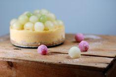 Söta saker | Baka, tårtor och kakfest Yoghurt, Gelato, Tart, Mango, Cheesecake, Ice Cream, Sweets, Cakes, Desserts