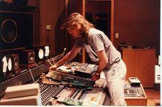 Neve 8108 Recording Console!