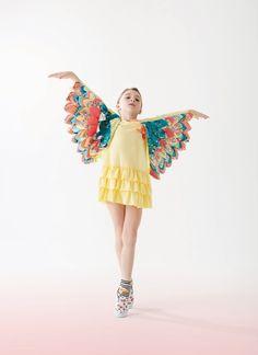 Chocake Kids, moda para meninas estilosas, 2 a 12 anos  www.varaldetalentos.blogspot.com