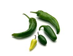 """How to get the """"burn"""" off my hands after chopping hot peppers"""