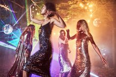 Disco Forest-Lo nuevo de Zara http://stylelovely.com/plazamayor/2016/08/06/disco-forest-zara/