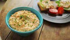 Körözött recept Potato Salad, Potatoes, Ethnic Recipes, Food, Red Peppers, Potato, Essen, Meals, Yemek