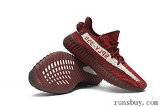 Adidas Yeezy Boost 350 V3 Kanye West SPLY 350 Wine