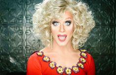Panti Bliss review at Traverse Theatre, Edinburgh – 'a cabaret phenomenon'