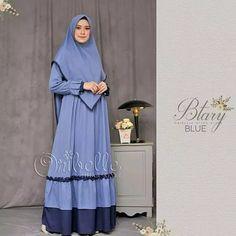 Abaya Fashion, Muslim Fashion, Modest Fashion, Fashion Dresses, Modest Dresses, Modest Outfits, Casual Dresses, Hijab Style Dress, Vetement Fashion