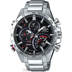 15 Best Edifice Watches George images | Casio edifice
