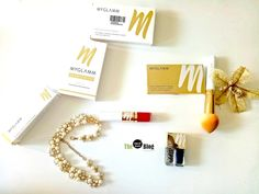 My First Impression & Review of New MyGlamm Makeup - Haute Kutir