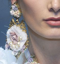 Dolce and Gabbana Autumn/Winter 2012