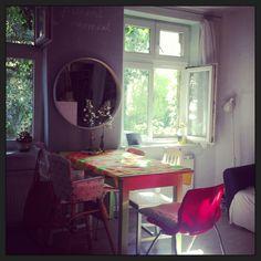 Living in Berlin - by Wesna Wilson