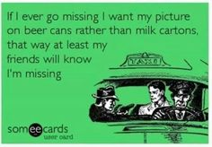 That's how I see it, and while you are searching for me bring more beer! :)