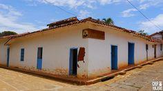Barichara, Real Love, Colombia
