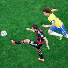 Schalke vs bvb