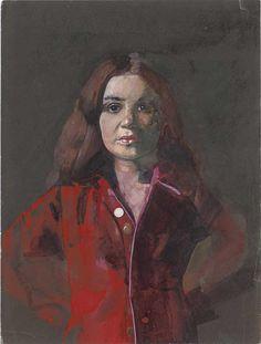 Sir Peter Blake Peter Blake, Identity Artists, Iconic Album Covers, Pop Art Movement, Famous Art, Female Portrait, Illustrators, Pop Culture, Brit Pop