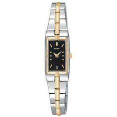 Ladies' Seiko Watch (Model: SZZC42)