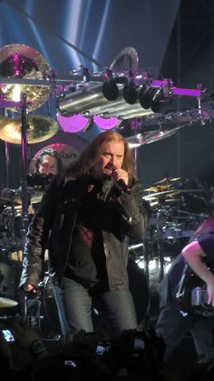 Dream Theater 2012