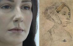 Anne Boleyn, Women, Woman