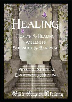 SPELLS White Magick Alchemy - Healing Ritual Spell Jar Vigil Candle . Health, Healing, Wellness, Strength, Courage, $16.95 (http://www.whitemagickalchemy.com/healing-ritual-spell-jar-vigil-candle-health-healing-wellness-strength-courage/)