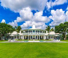 Celine Dion's House #celinedion #celebrityhomes