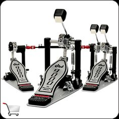 DW9000 Best pedals I've ever owned!