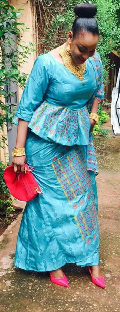 Malian Fashion bazin #Malifashion #bazin #malianwomenarebeautiful #dimancheabamako #mussoro #malianwedding  #bazinriche