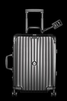 We sell limited edition Rimowa x Moncler Topas Stealth Suitcases! Visit our website www.ryansrareandlimited.com
