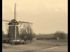 #Daar bij die molen - #original song #Willy_Derby