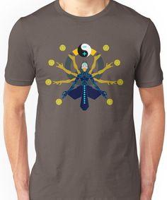 Zenyatta Transcendence Unisex T-Shirt