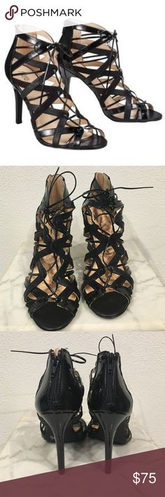 ‼️On Sale‼️ Prabal Gurung heels Prabal Gurung for Target. New with sticker attached to sole. No trades. 0802 Prabal Gurung Shoes Heels