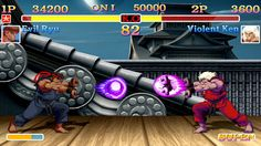 Ultra Street Fighter II is bringing Evil Ryu and Violent Ken to Nintendo Switch: Along with some other awesome ports announced during…