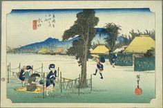 50: Minakuchi-Syuku
