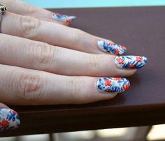 (Re)Tropical Nail Art http://www.brandalley.fr/FSMarque/Id-18888-Produit-0
