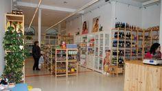 Tierra Viva: un supermercado ecológico en Bilbao | DolceCity.com