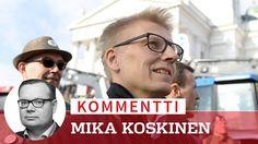 Mika Koskisen kommentti: Ministeri Kimmo Tiilikaisen puheet ja teot - Kotimaa - Ilta-Sanomat