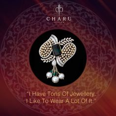 #exclusive #jewelery #maker #charu #jewels #ring #diamond #real #excellent #wedding