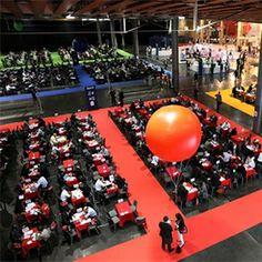 Une opportunité pour les PME de Rhône-Alpes: Futurallia, plateforme internationale va rassembler 700 entreprises de la planète à Eurexpo