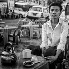 People of Yangon