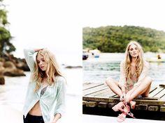 #ColetteDeBarros #AlyssaPizer #photography #fashion #editorial