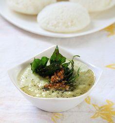 Coconut chutney IMG_1142 by bharathyvasu, via Flickr