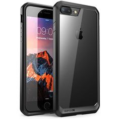 10 Best Top 10 Best iPhone 7 Plus Cases   Covers Reviews images ... f61049618ee1